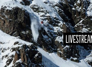 Freeride World Tour Livestream - Vallnord-Arcalis (Andorra) - Zweiter ContestFreeride World Tour Livestream - Vallnord-Arcalis (Andorra) - Zweiter Contest