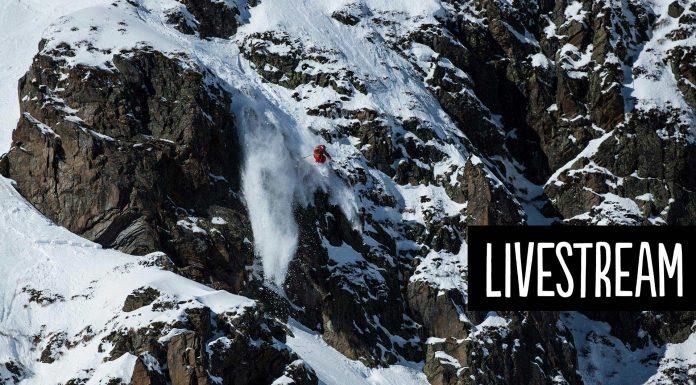 Freeride World Tour Livestream - Vallnord-Arcalis (Andorra) - Zweiter ContestFreeride World Tour Livestream - Vallnord-Arcalis (Andorra) - Zweiter Contest