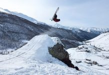 PRIME Tripreport: Makrelen in Georgien - Part 2 - Rider: Luis