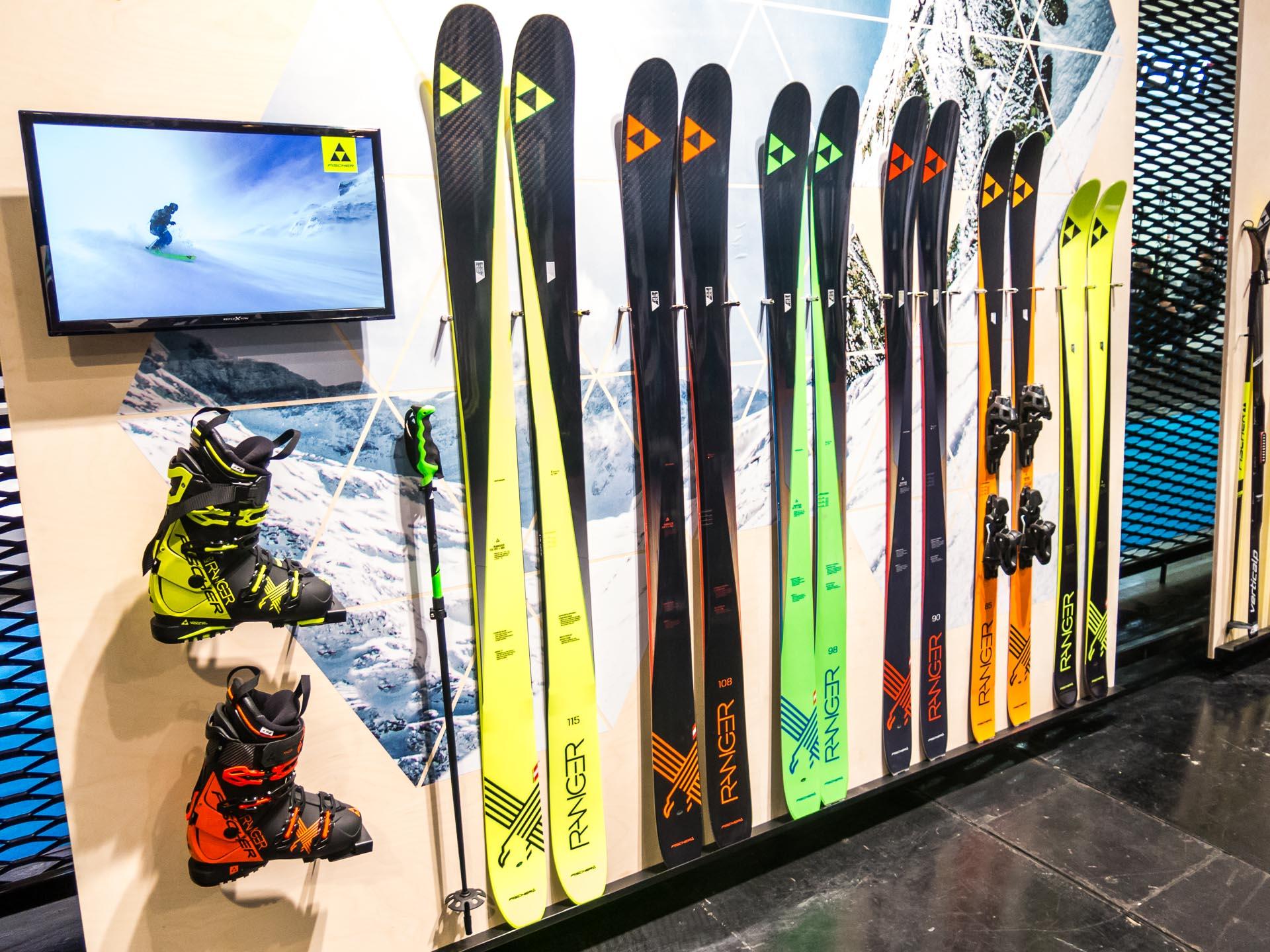 ispo 2017 ski highlights teil 2 mit atomic k2 salomon co seite 8 von 19 prime skiing. Black Bedroom Furniture Sets. Home Design Ideas
