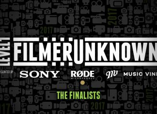 FilmerUnknown 2017 Finalists - Level 1 Productions