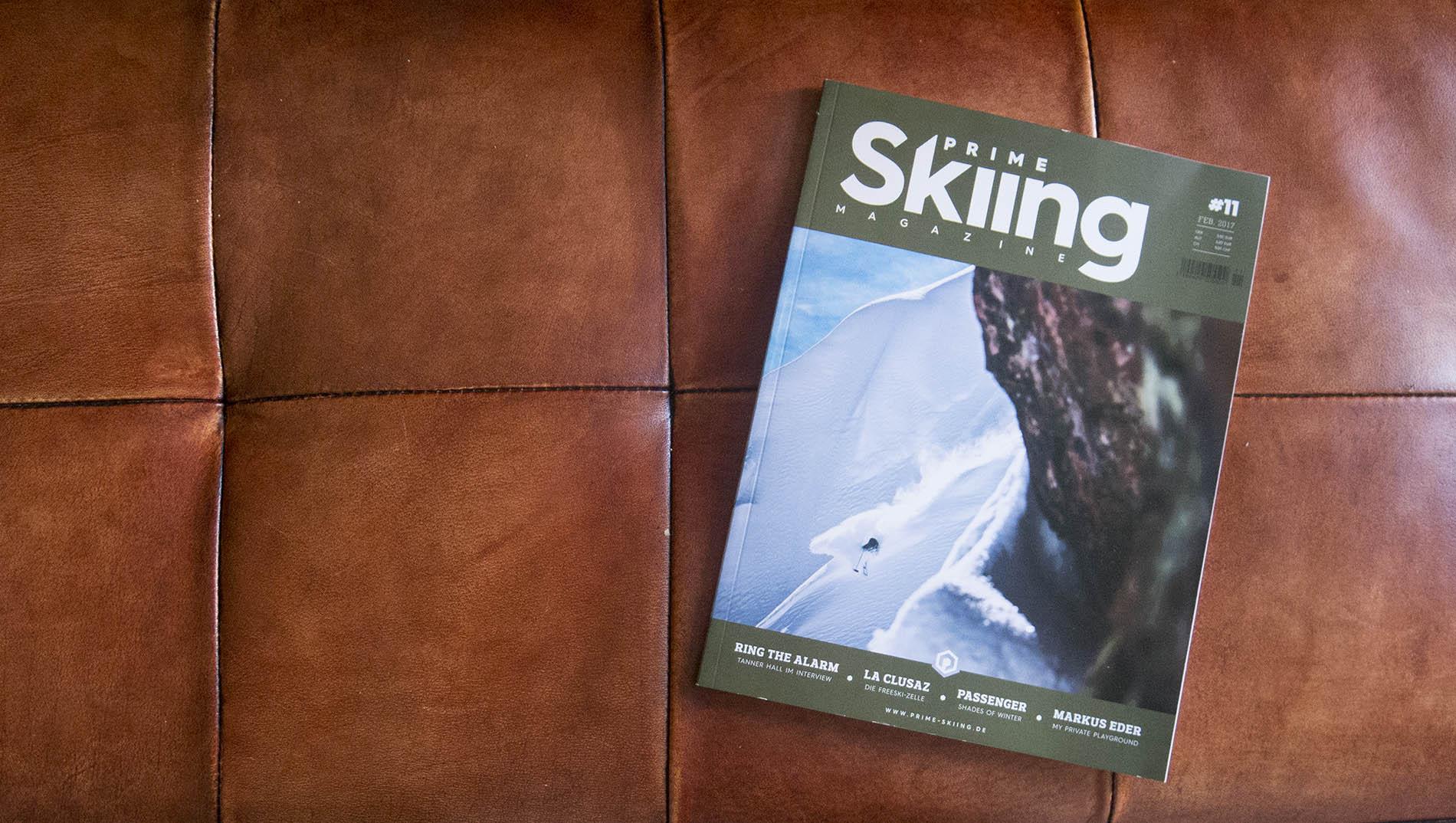 Prime Skiing #11 – Ab in den Kiosk!