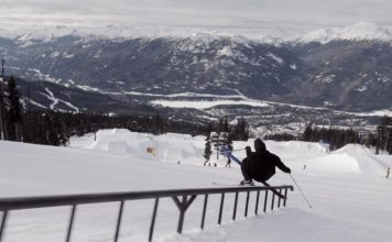 Simple @ Whistler - Must Watch Video des Tages!