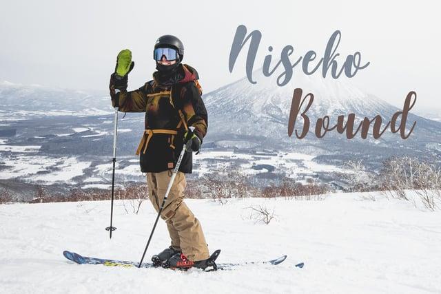 Der erste BC-Edit mit Jeremy Pancras – Niseko Bound