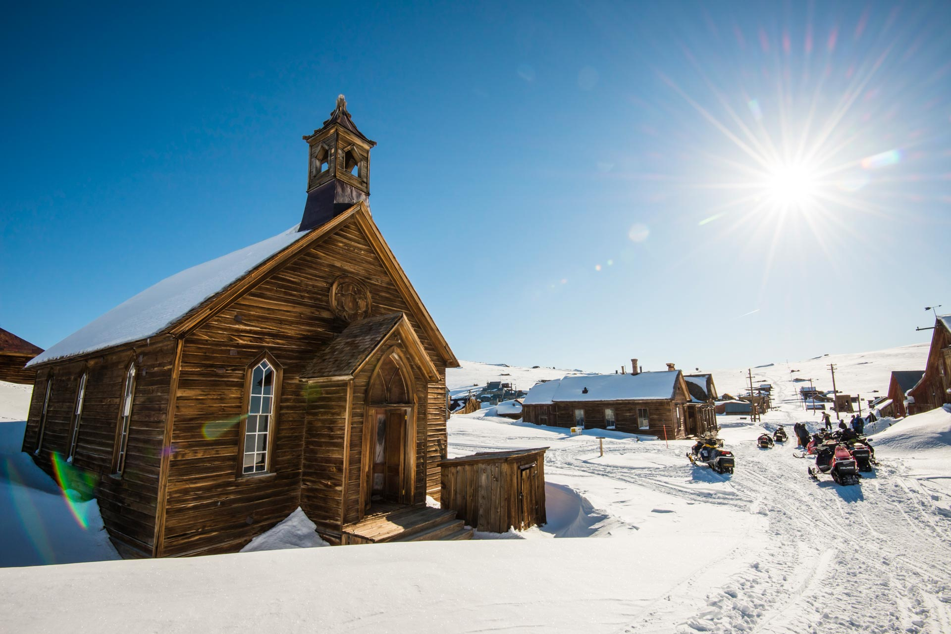 So viel Schnee hatte es hier seit ca. sieben Jahren nicht mehr - Foto: Red Bull Content Pool