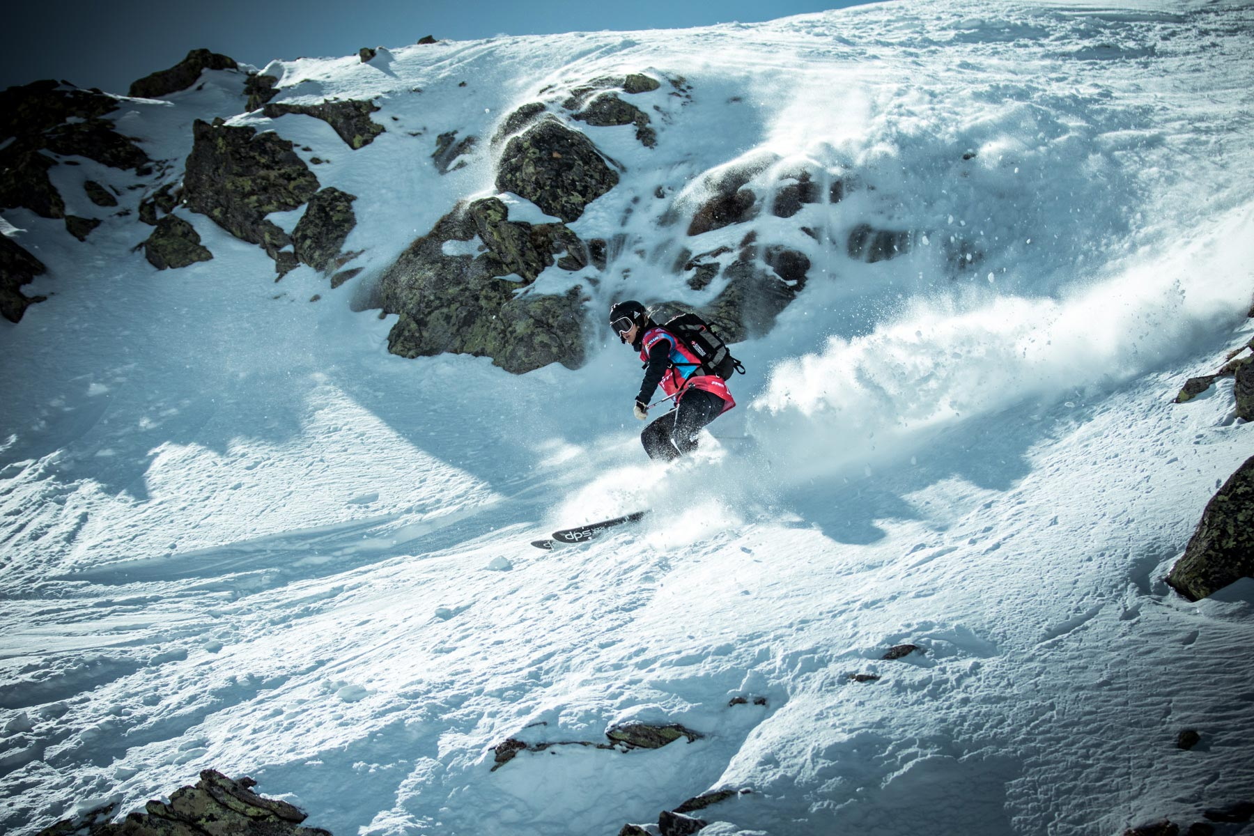 Open Faces Freeride Contests 2017 - Obergurgl Hochgurgl - Foto: Moritz Ablinger