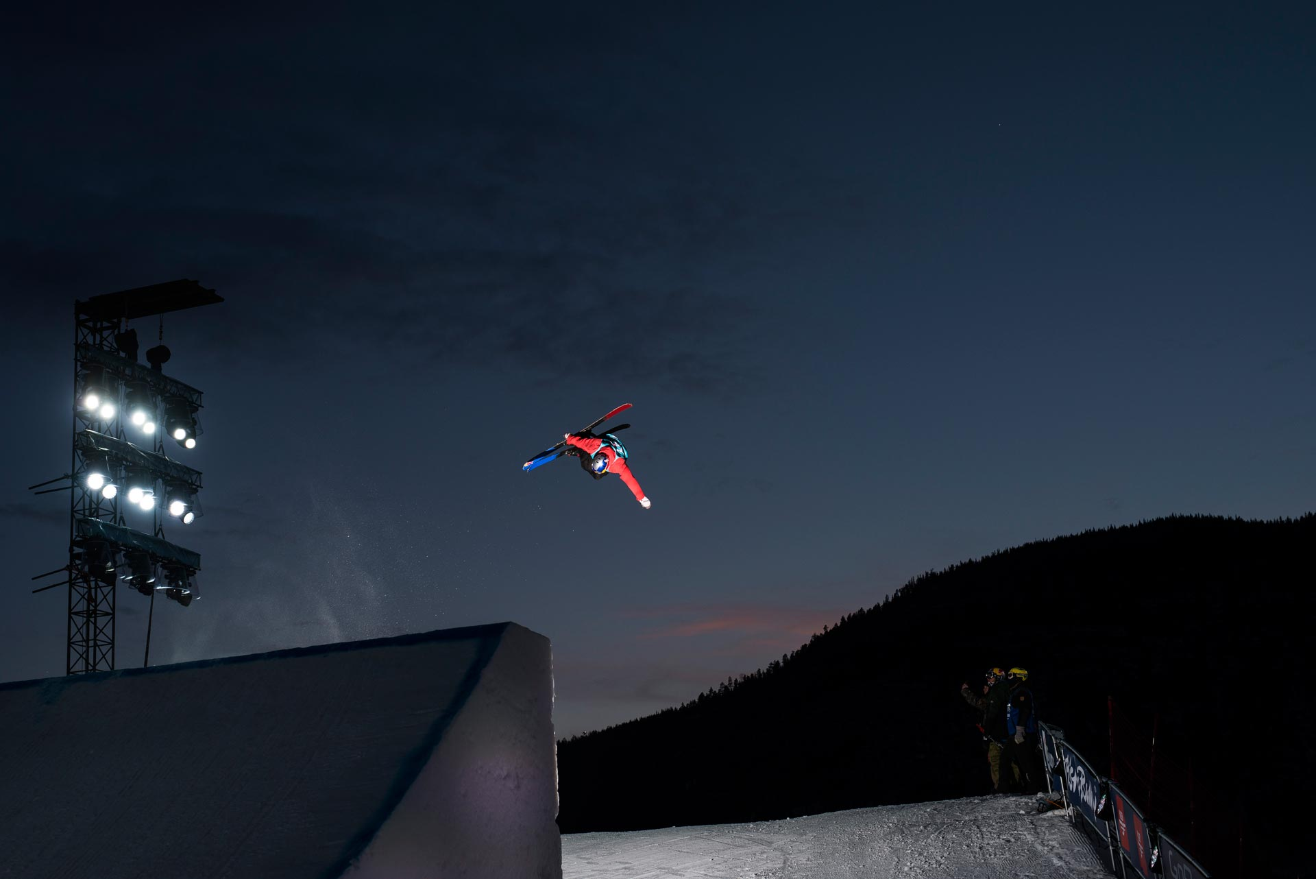 X Games 2017 Norwegen – Bildergalerie
