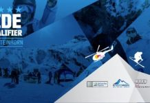 Preview: Freeride-Spektakel in Zell am See-Kaprun - X Over Ride Kitzsteinhorn