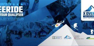 Preview: Freeride-Spektakel in Zell am See-Kaprun - X Over Ride Kitzsteinhorn