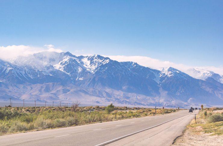 PRIME Tripreport: Mammoth / Californien Part I