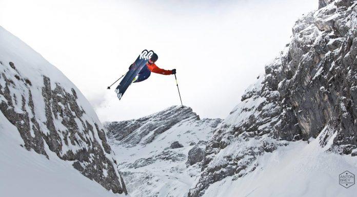 Lucas Mangold Season Edit 16/17 - Skiing with Friends - Foto: Anton Brey