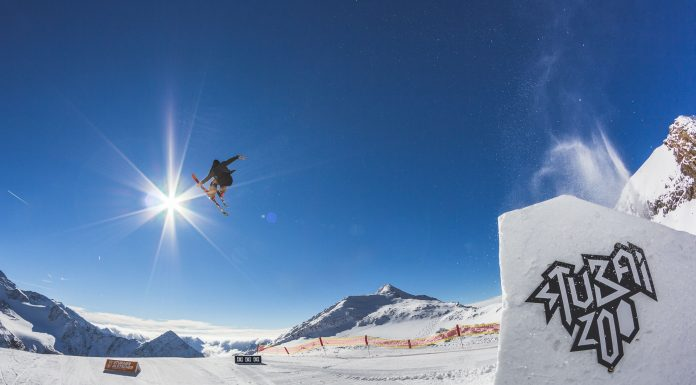 Preview: Spring Sessions im Stubai Zoo