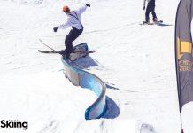 Hol dir deine Bilder von der Prime & Shine Session - Snowpark Kaunertal
