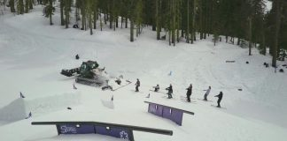 SuperUnknown XIV Finals in Sierra at Tahoe Part 1 & 2 - Level 1 Productions