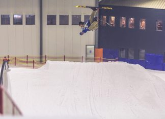 Summer Opening Snowpark Bispingen - Save the Dates