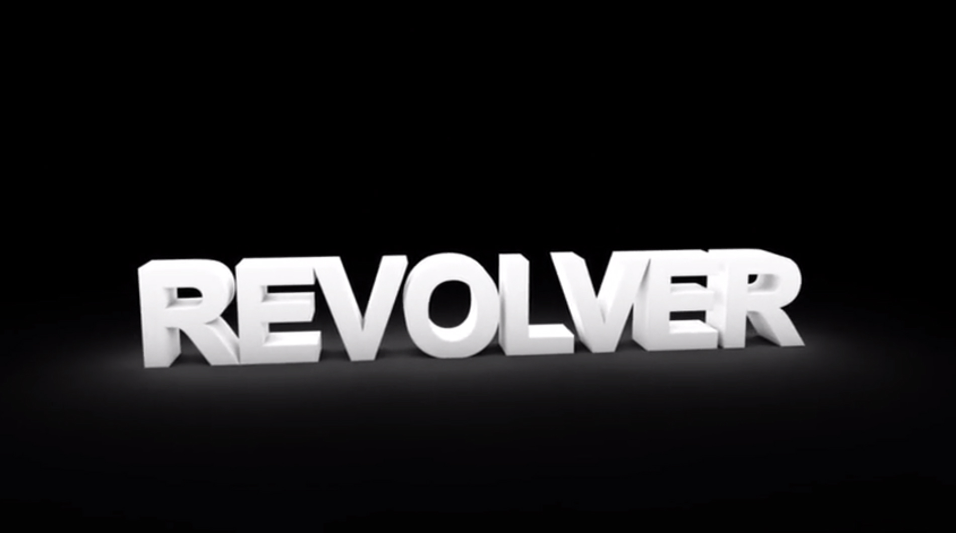 Revolver (Full Movie) - Poor Boyz Productions