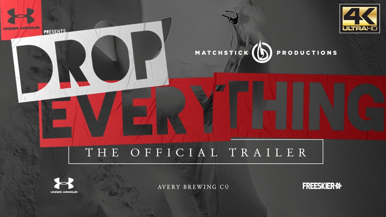 Drop Everything Teaser (4K) – Matchstick Productions (MSP)