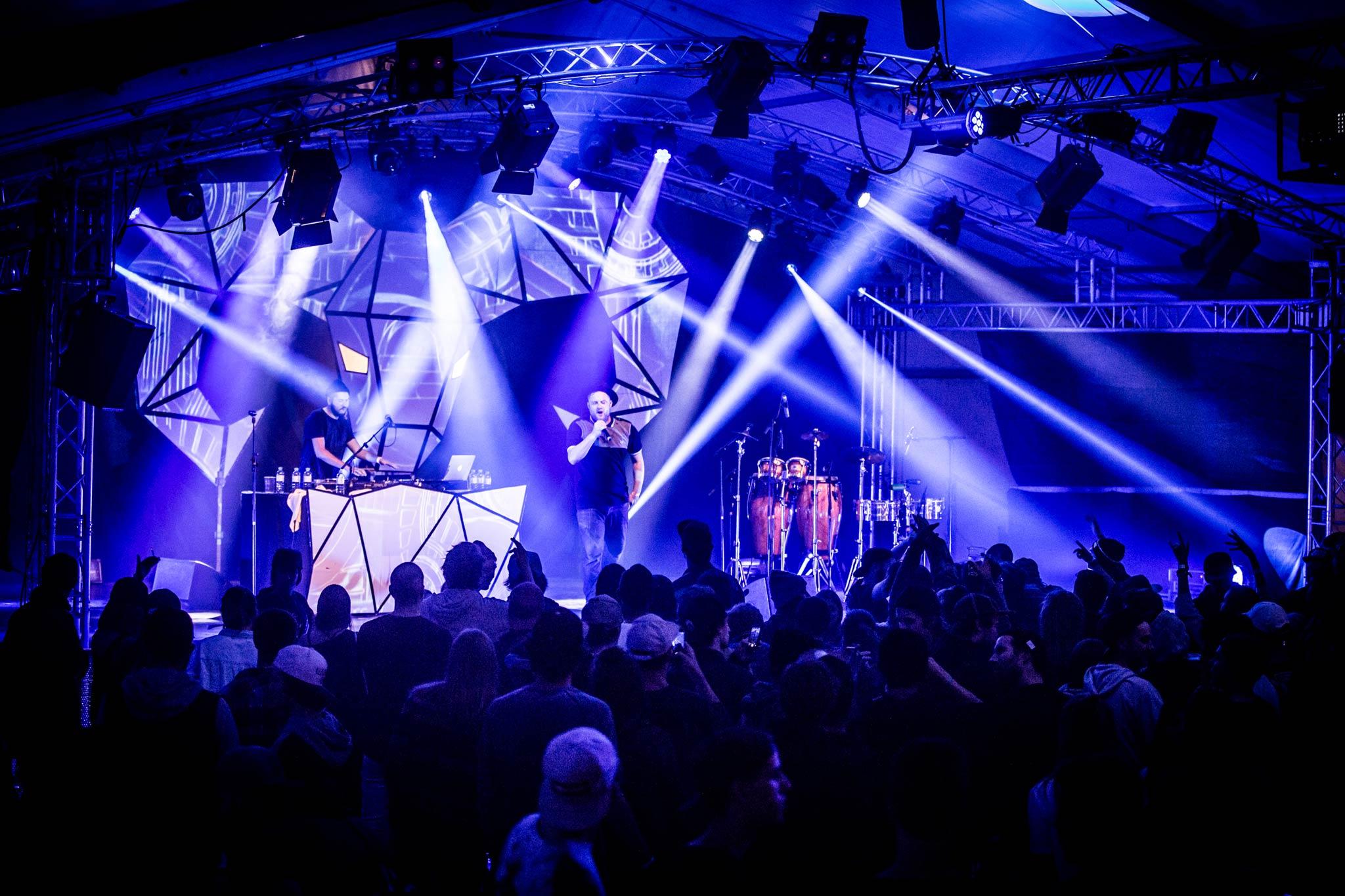 Feiern kam beim Kaunertal Opening noch nie zu kurz und so wird es auch 2017 wieder fette Parties geben!