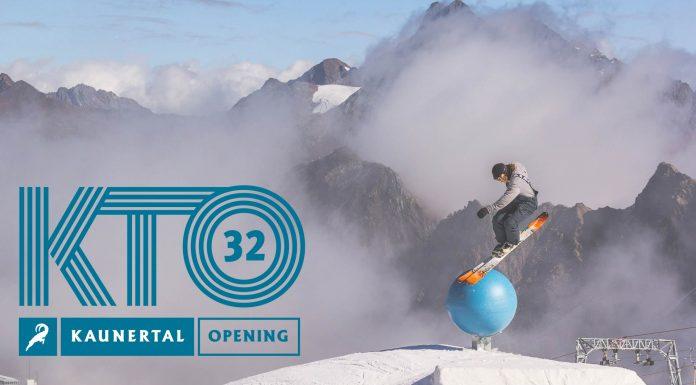 Alle Neuerungen rund um das Kaunertal Opening 2017 im Überblick