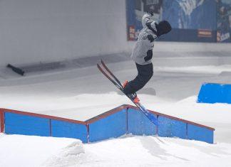 Sommersetup im Snowpark Bispingen geht in die Verlängerung