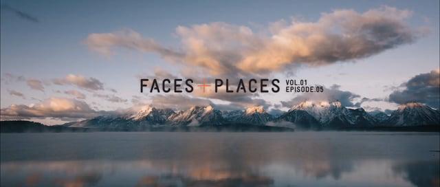 Orage Faces + Places Vol. 1 – Alle Videos