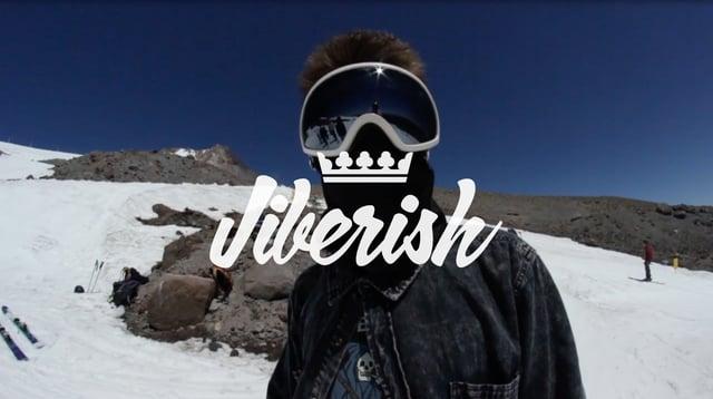 Ein sonniger Tag am Mt. Hood mit Scrappy Joe und Sam Zahner – Jiberish