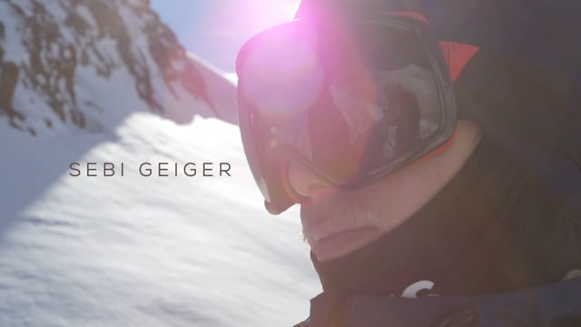 Sebi Geiger Season Edit 2017