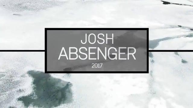 Josh Absenger 2017