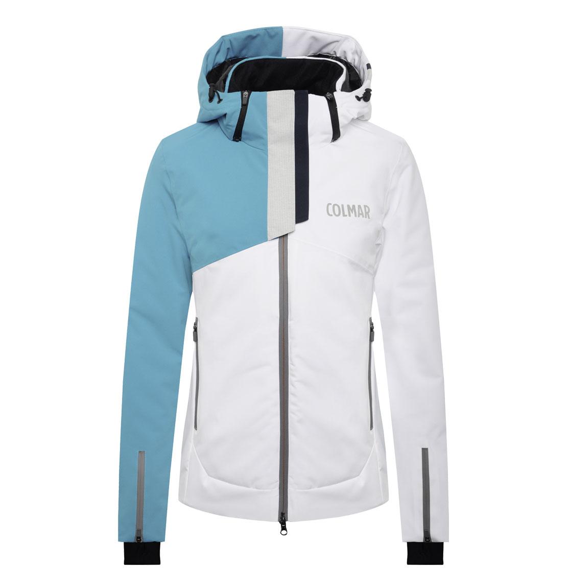 Colmar: Bormio Jacket 17/18 (Women)