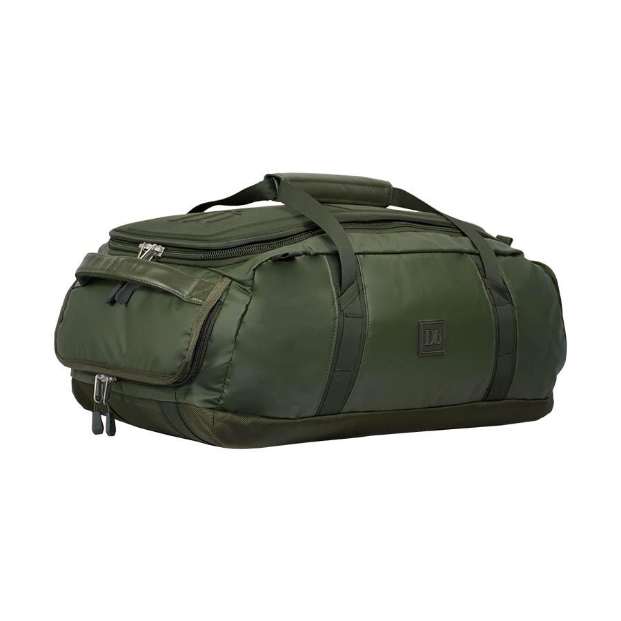 Der neue 17/18 Douchebags Carryall (65L) - Farbe: Pine Green