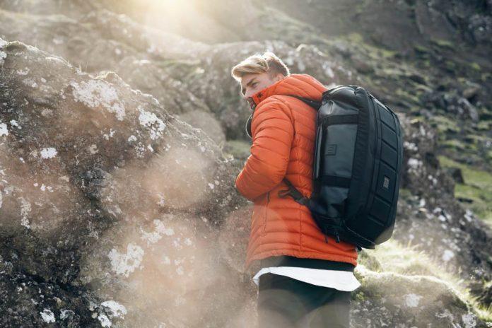 Caryall & The Explorer - Neue Douchebags Taschen für die Saison 17/18