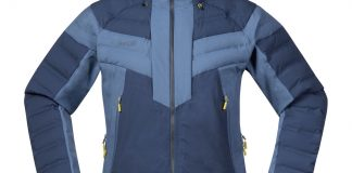 Bergans: Hemsedal Hybrid Jacket 17/18