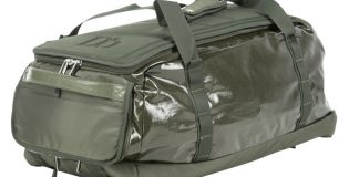 Douchebags: Carryall 65L 17/18