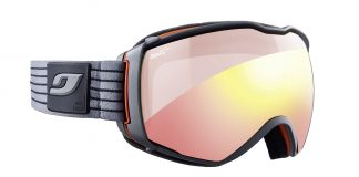 Julbo: Aerospace 17/18