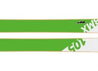 Kästle: BMX105 HP 17/18