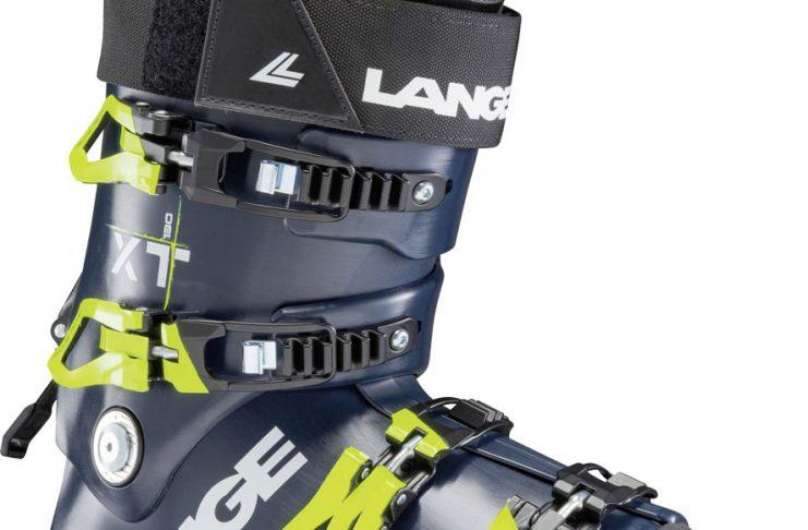 Lange: XT 130 17/18
