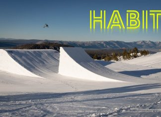 "PRIME Review: ""Habit"" - Level 1 Productions - Rider: Ben Smith - Foto: Peter Morning"