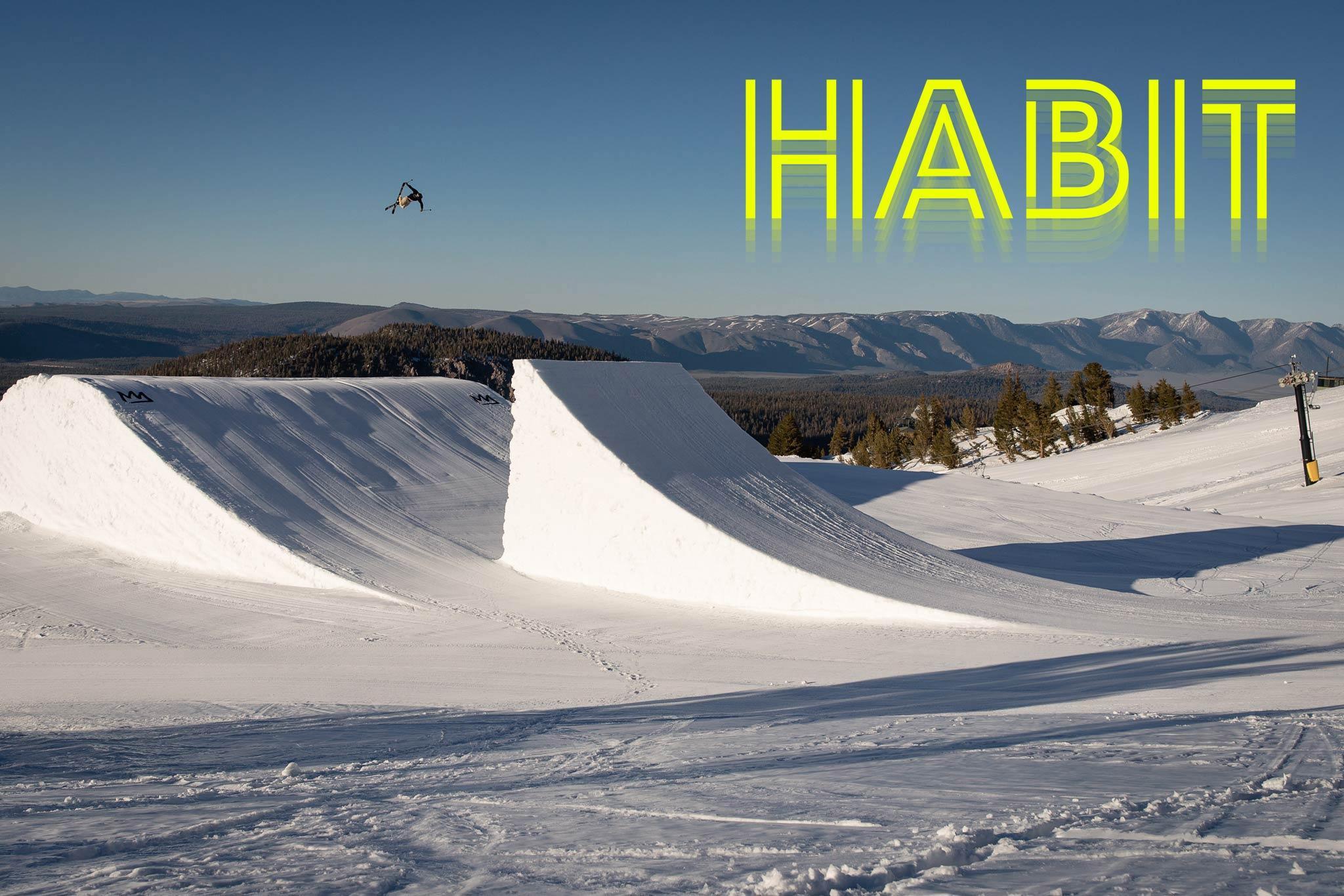 "PRIME Review: ""Habit"" – Level 1 Productions – UPDATE"