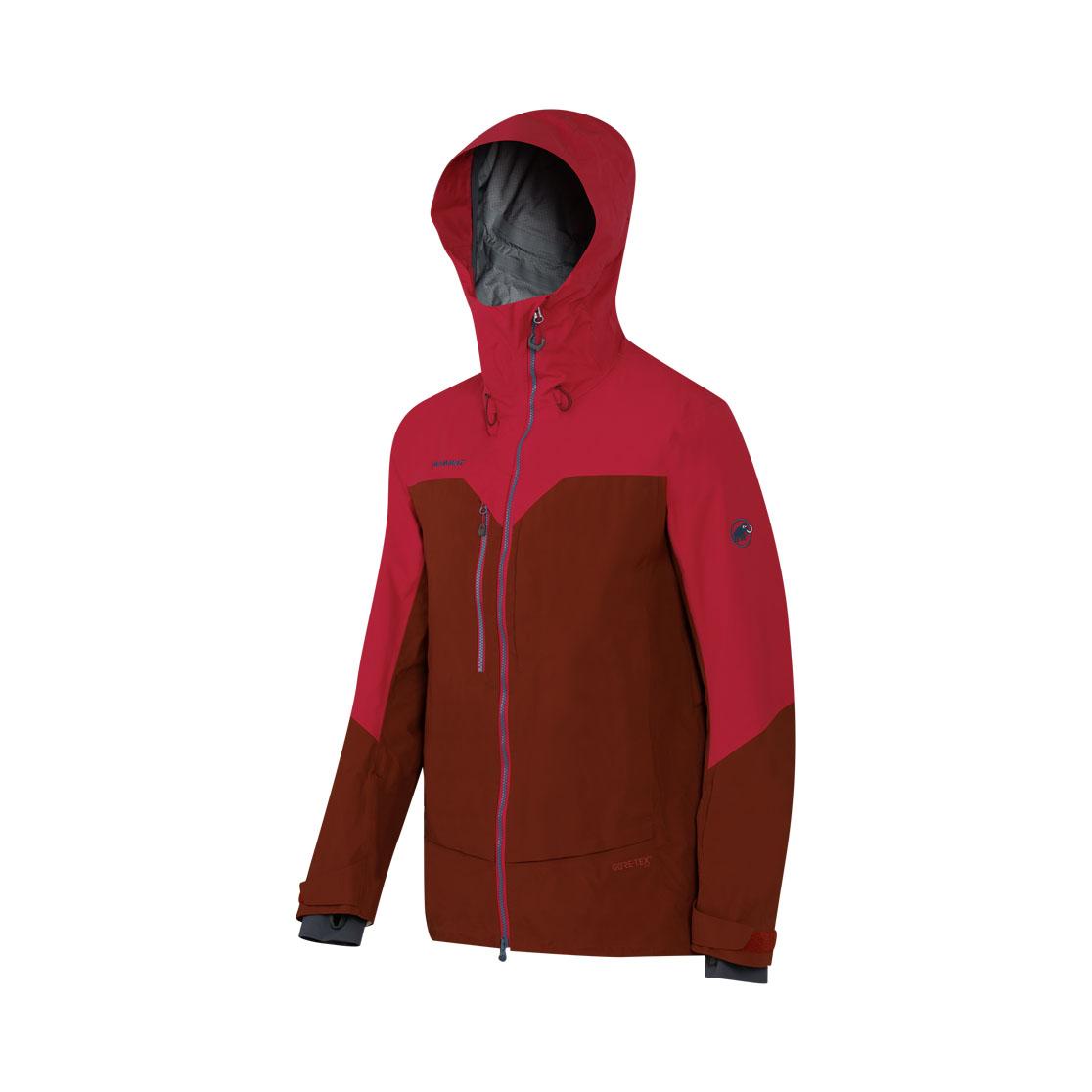 Mammut: Alyeska Pro HS Jacket Men 17/18