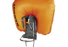 Mammut: Flip Removable Airbag 3.0 17/18