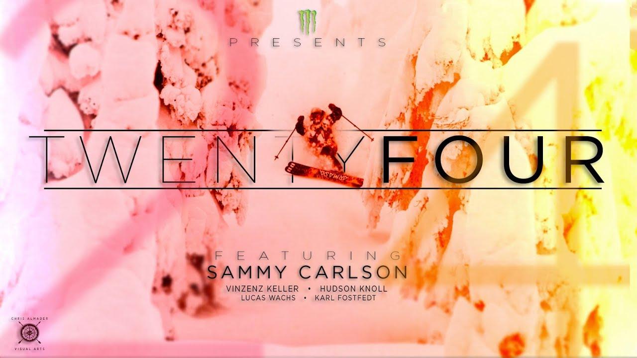 """""""Twenty-Four"""" Teaser – Sammy Carlson"""
