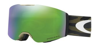 Oakley: Fall Line Prizm Snow 17/18