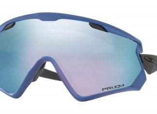 Oakley: Wind Jacket 2.0 Prizm Snow 17/18
