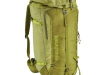 Patagonia: Descenionist Pack 17/18