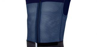 POC: Spine VPD Air Vest 17/18