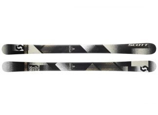 Scott: Punisher 105 17/18