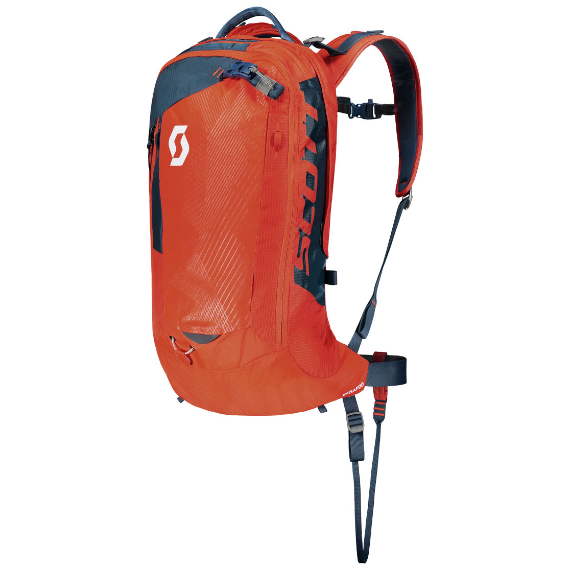 Scott: Backcountry Pro AP 20 Kit 17/18