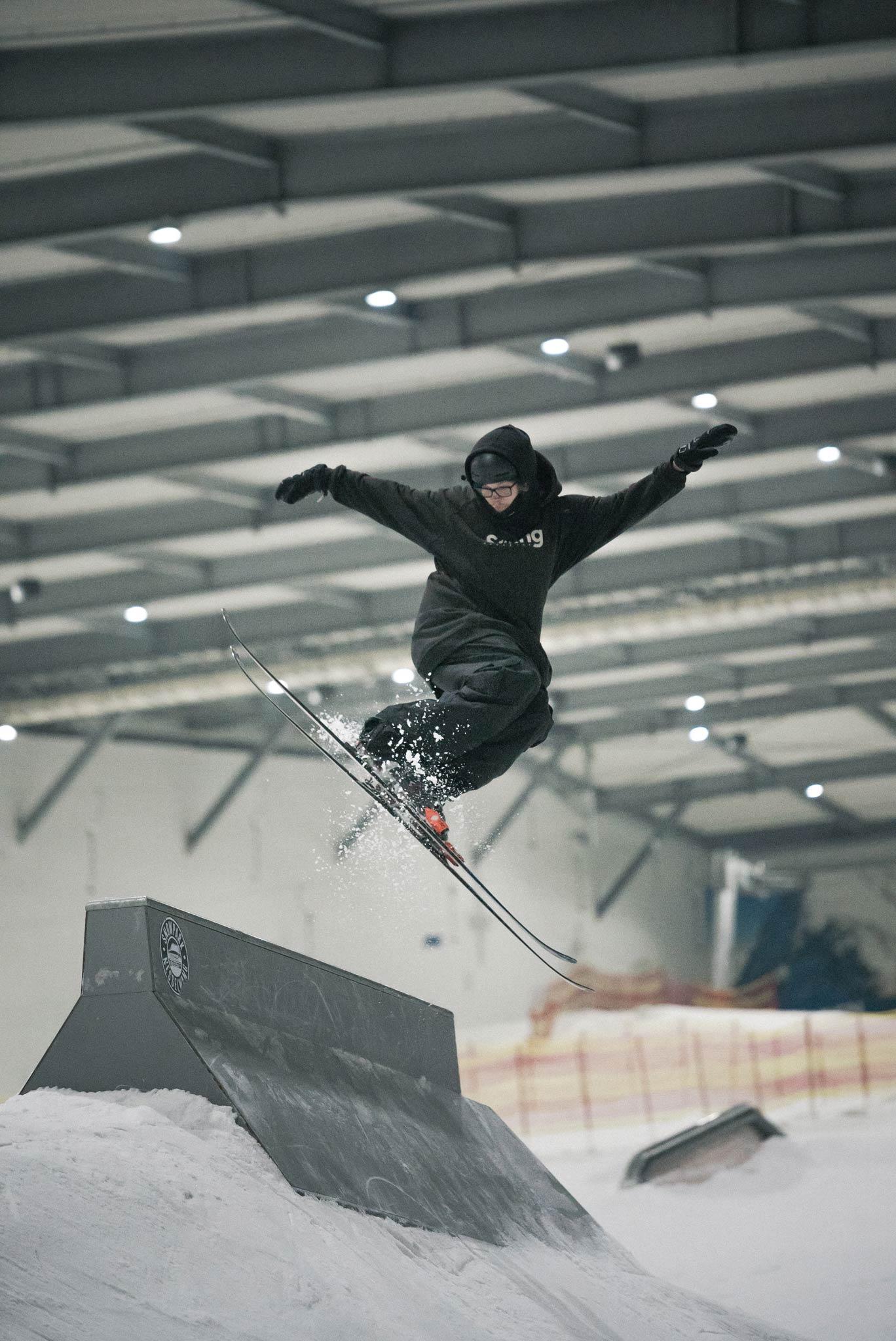 Rider: Torge Nagel