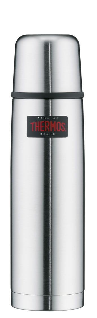Thermos: Light & Compact Trinkflasche 17/18