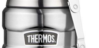 Thermos: Stainless King Speisegefäß 17/18